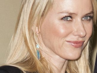 Naomi Watts - 70th Annual Golden Globe Awards Kick-Off Party Hosted by Audi - Arrivals