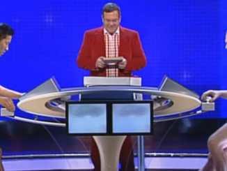 Schlag den Raab: Handball lässt Stefan Raab schnaufen! - TV