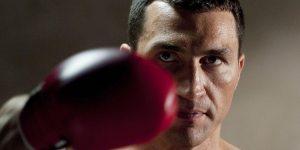 Wladimir Klitschko will mit Boxen zu Einheitsgefühl in Ukraine beitragen