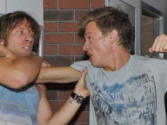 GZSZ: Der Streit zwischen Zac, Bommel und Vince eskaliert! - TV News