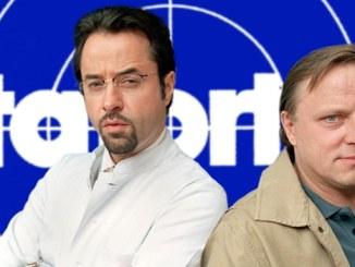 """Der """"Tatort"""" aus Münster - """"Die chinesische Prinzessin"""" mit Axel Prahl und Jan Josef Liefers - TV News"""