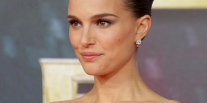 Natalie Portman: Hauptrolle in Science-Fiction-Film