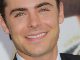 """Zac Efron - """"The Lucky One"""" Los Angeles Premiere"""
