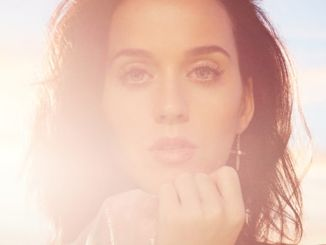 Katy Perry Thumb Prism