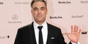 Robbie Williams: George Clooney und Michael Bublé sind heiss!
