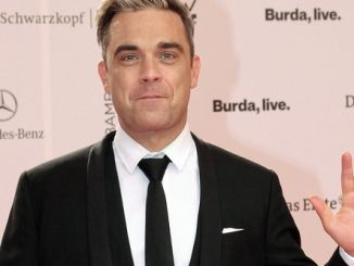 Robbie Williams - Bambi Awards 2013