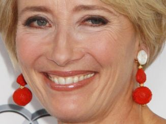 "Emma Thompson - AFI Fest 2013 - Opening Night Gala Screening of ""Saving Mr. Banks"""