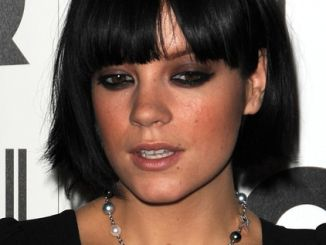 Lily Allen - GQ Men of the Year Awards 2010 - Arrivals