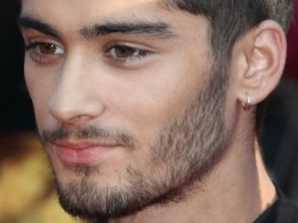 "Zayn Malik - ""One Direction: This Is Us"" World Premiere - Arrivals"