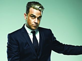 Robbie Williams Pressefoto thumb