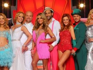 """""""Let`s Dance"""": Wiedersehen mit den Stars! - TV News"""