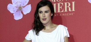 Rumer Willis tanzt