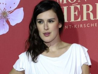Rumer Willis tanzt - TV