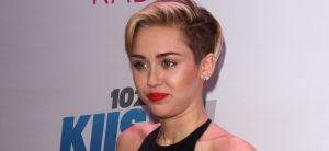 Miley Cyrus hört nicht auf!
