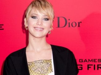 "Jennifer Lawrence - ""The Hunger Games: Catching Fire"" New York City Special Screening - Arrivals"