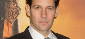 "Paul Rudd bald ""Ant-Man""?"