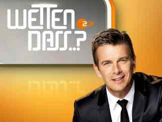 """""""Wetten, dass..?"""" mit Michael Bully Herbig, Ina Müller und Björn Ulvaeus! - TV News"""