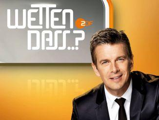 """""""Wetten, dass..?"""" mit Michael Bully Herbig, Ina Müller und Björn Ulvaeus! - TV"""