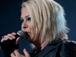 Kim Wilde - 2009 Here and Now Show at the Pavilhao Atlantico in Lisbon