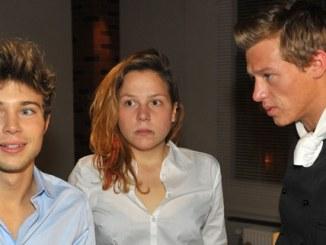 GZSZ: Zac und Vince schmieden wieder Pläne! - TV News
