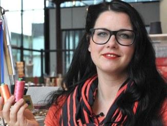 Made in Germany: Sina Trinkwalder macht Unterwäsche mit Arbeitslosen! - TV News