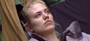 Dschungelcamp 2014: Larissa Marolt beisst bei Jochen auf Granit!