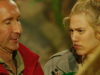 Dschungelcamp 2014: Marco Angelini und Gabby undankbar? - TV