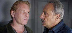 """""""Stubbe - Der König ist tot"""" mit Wolfgang Stumph und Ben Becker!"""