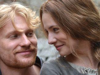 """""""Die Pilgerin"""" mit Lucas Prisor und Josefine Preuß - TV"""