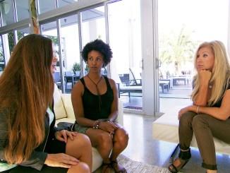 Die Geissens: Carmen ruiniert sich für Robert die Frisur! - TV News