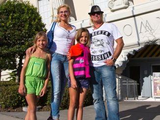 Die Geissens: Bodyflying, Fotoshooting und ein Casting! - TV