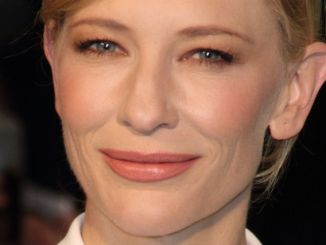 "Cate Blanchett - ""The Hobbit: An Unexpected Journey"" Royal Film Performance"