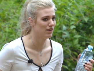 Dschungelcamp 2014: Larissa Marolt nervt! - TV