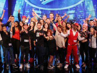 DSDS 2014: Diese Jungs gehen zum Recall nach Kuba! - TV