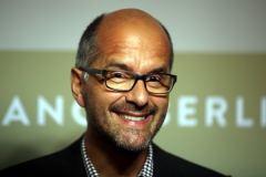 """Christoph Maria Herbst: """"Als Politiker muss man bisschen Stromberg sein"""""""
