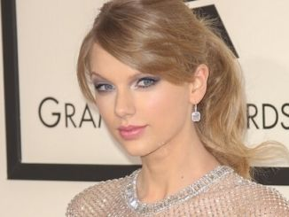Taylor Swift - 56th Annual Grammy Awards - Arrivals