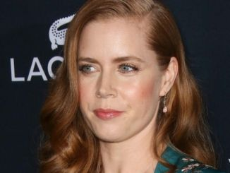 Amy Adams - 16th Annual Costume Designers Guild Awards