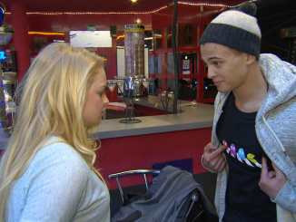 Berlin Tag und Nacht: Schmidti drängt Paco in die Ecke - TV