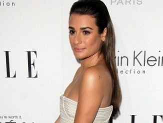 "Lea Michele - Elle Magazine 20th Annual ""Women In Hollywood"" Event - Four Seasons Hotel"