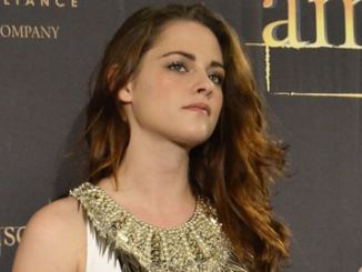 "Kristen Stewart - ""The Twilight Saga: Breaking Dawn - Part 2"" Madrid Photocall"