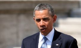 John Grisham mit Arbeitsmoral von Obama unzufrieden