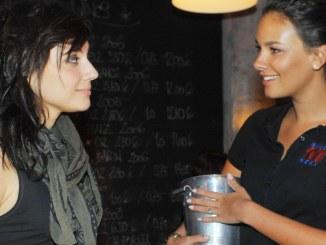 GZSZ: Jasmin träumt erotisch von Anni - TV News