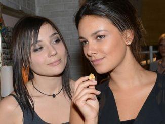 GZSZ: Jasmin küßt Anni! - TV