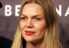 Anna Loos hat für TV-Rolle schießen geübt