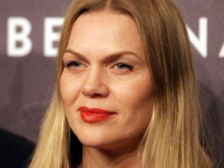 Anna Loos hat für TV-Rolle schießen geübt - TV
