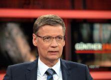 """Mann stürmt bei """"Günther Jauch"""" auf die Bühne"""