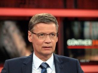 """Jauch-Störer soll """"private Probleme"""" haben - TV News"""