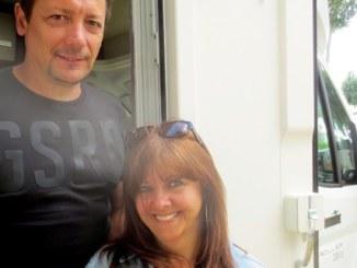 Einmal Camping, immer Camping: Ingo und Marion ziehen von Monaco nach St. Tropez - TV News