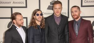"""Imagine Dragons"": Details zum neuen Album"