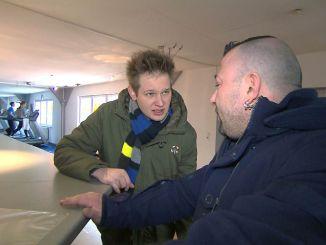 Berlin Tag und Nacht: Fabrizio und Ole im Streit? Hanna ist zurück! - TV
